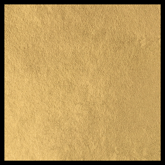 057 - Dunkelorange Gold - 22,5 Karat